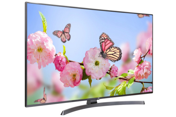 Smart Tivi LG 4K 70 inch 70UK6540PTA
