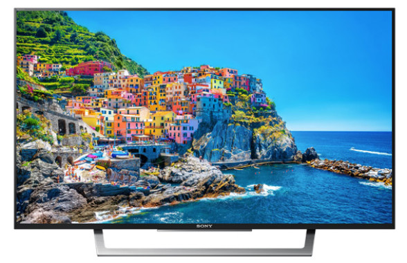 INTERNET TIVI SONY 49 INCH 49W750D, FULL HD, MXR 200 HZ