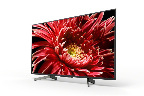 Android Tivi Sony 4K 49 inch KD-49X8500G Mẫu 2019